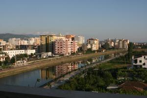 Hotel Siklad, Hotely  Lezhë - big - 24