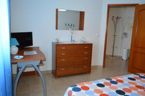 Apartamento na Cidade do Surf, Appartamenti  Peniche - big - 23