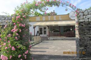 Pensiune Motel Šofér Volkovce Slovacia