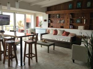 Apartamento La Casita Roja