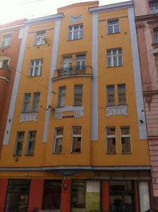 Great base to explore Prague