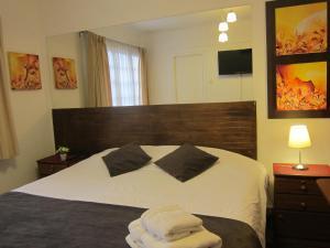 Hostal 7 Norte, Bed & Breakfasts  Viña del Mar - big - 21