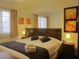 Hostal 7 Norte, Bed & Breakfasts  Viña del Mar - big - 45