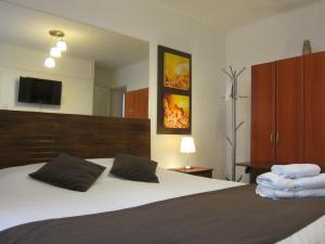 Hostal 7 Norte, Bed & Breakfasts  Viña del Mar - big - 46