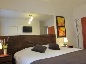 Hostal 7 Norte, Bed & Breakfasts  Viña del Mar - big - 47