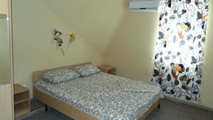 Guest House GorodOk, Bed and breakfasts  Chornomorskoe - big - 90