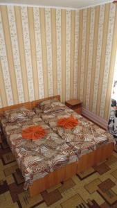 Guest House GorodOk, Bed and breakfasts  Chornomorskoe - big - 87