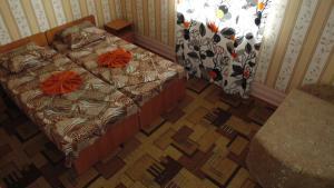 Guest House GorodOk, Bed and breakfasts  Chornomorskoe - big - 74