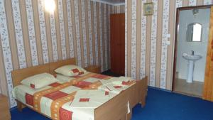 Guest House GorodOk, Bed and breakfasts  Chornomorskoe - big - 51