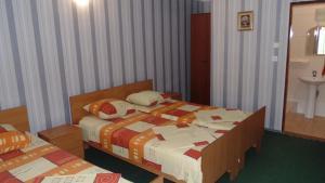 Guest House GorodOk, Bed and breakfasts  Chornomorskoe - big - 81