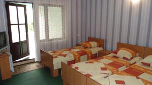 Guest House GorodOk, Bed and breakfasts  Chornomorskoe - big - 71