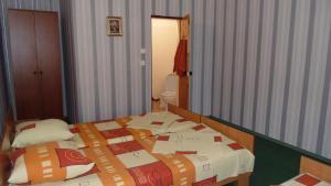 Guest House GorodOk, Bed and breakfasts  Chornomorskoe - big - 75