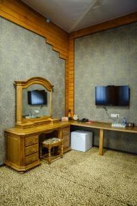 Гостевой дом Chalet - фото 18