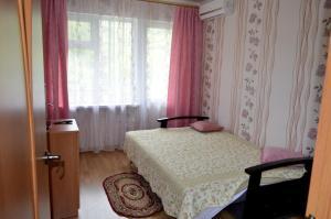 Holiday Home Solovyeva 30, Prázdninové domy  Hurzuf - big - 7