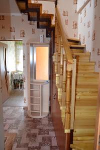 Holiday Home Solovyeva 30, Prázdninové domy  Hurzuf - big - 10