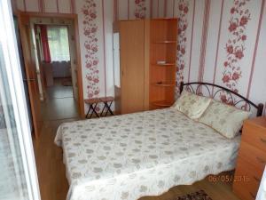Holiday Home Solovyeva 30, Prázdninové domy  Hurzuf - big - 9