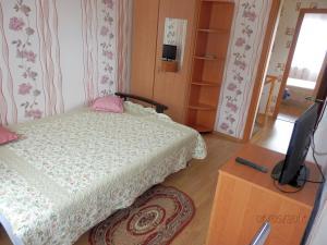 Holiday Home Solovyeva 30, Prázdninové domy  Hurzuf - big - 6