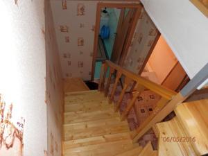 Holiday Home Solovyeva 30, Prázdninové domy  Hurzuf - big - 15