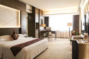 Zhuhai Paragon Holiday Hotel