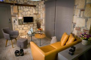 Five Senses Luxury Villas, Vily  Vourvourou - big - 82