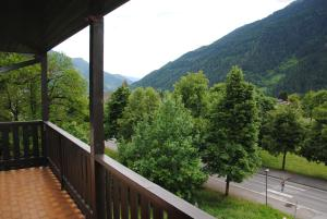 Residence Campicioi, Apartments  Pinzolo - big - 21
