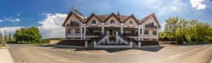 M1 Szekér Csárda Hotel és Étterem