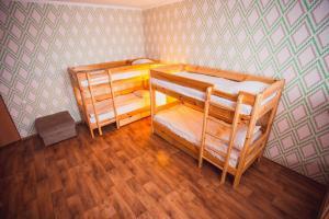 Хостел Edem Rooms, Нур-Султан (Астана)