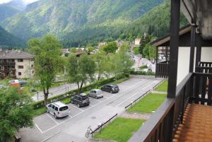 Residence Campicioi, Apartmanok  Pinzolo - big - 27