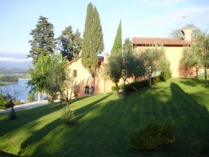 Casa Vacanze Il Poderuzzo