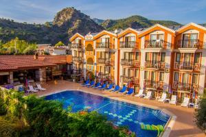 obrázek - Magic Tulip Beach Hotel