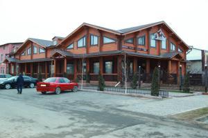 Гостевой дом Chalet - фото 2