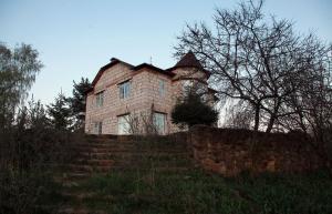 Вилла В Пушкинских горах, Опочка