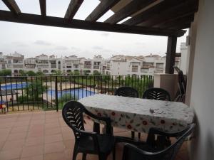 Coming Home - Penthouses La Torre Golf Resort, Apartmanok  Roldán - big - 30