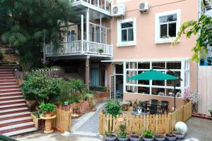 Xiamen Banshanlinhai Inn