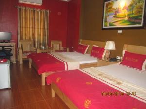 Chau A Hotel
