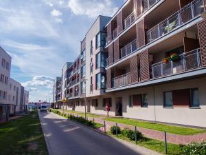 Sonet Apartament
