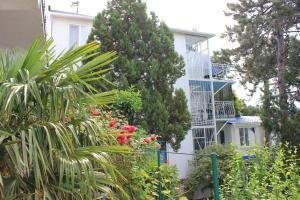 Anni Hotel, Hotely  Haspra - big - 44