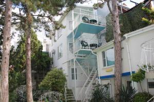 Anni Hotel, Hotely  Haspra - big - 54