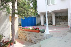 Anni Hotel, Hotely  Haspra - big - 84