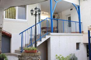 Anni Hotel, Hotely  Haspra - big - 67