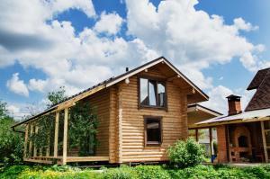 Guest House Vashutino
