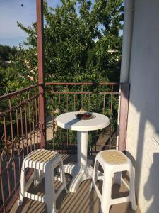 Guest House Laguna, Fogadók  Jevpatorija - big - 61