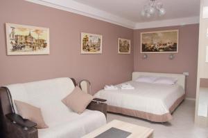 Apartment Obolonskiy prospekt 31