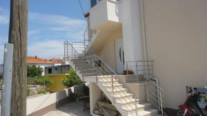 Apartments Gule, Apartmanok  Slatine - big - 46