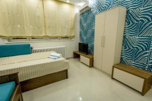 Apartments Jevremova, Апартаменты  Белград - big - 37