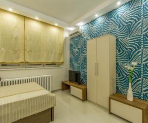 Apartments Jevremova, Апартаменты  Белград - big - 39