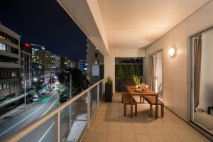 CBD Central City Apartments