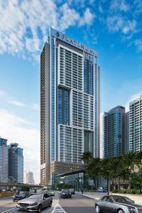 THE FACE Suites, Apartmánové hotely  Kuala Lumpur - big - 1