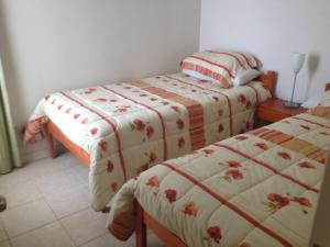 Pinares del Canelillo en Algarrobo, Apartmány  Algarrobo - big - 14