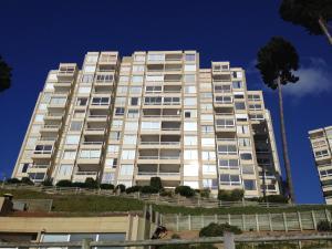 Pinares del Canelillo en Algarrobo, Apartmány  Algarrobo - big - 16